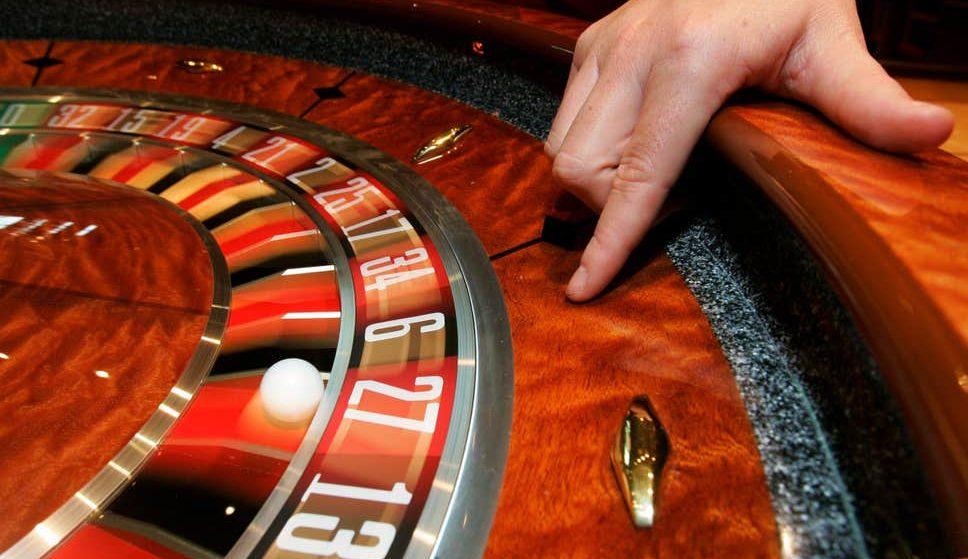 Gamblingfirmaer betaler rekordbøter på 19,6 millioner pund for ikke å beskytte kundene og stoppe hvitvasking