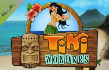 Juego en línea de Tiki Wonders